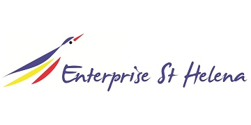 Enterprise St Helena logo