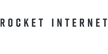 Rocket Internet SE logo