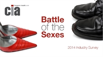 Survey Results: Battle of the Sexes