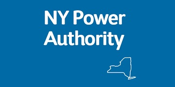 New York Power Authority logo