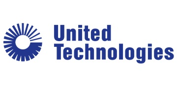United Technologies Corp. (UTC) logo