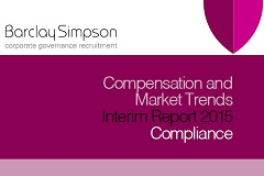 Barclay Simpson Market report - compliance