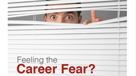 Survey Results: Feeling the Career Fear?