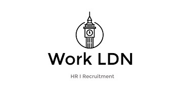 Work London Recruitment logo
