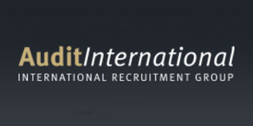 Audit International logo