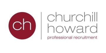 Churchill Howard logo