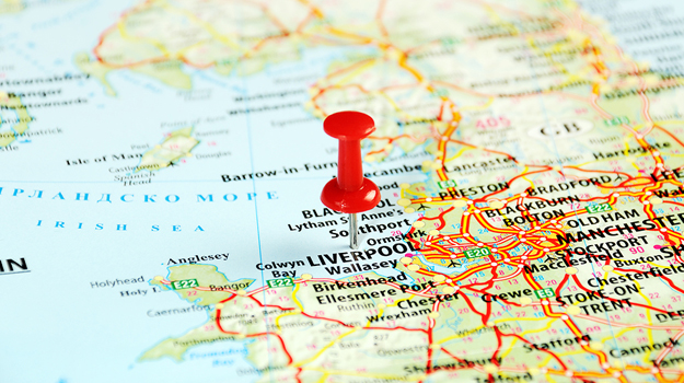 Internal Audit Jobs in the North West of England