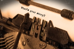 Make The Time to Tell Your Career Story