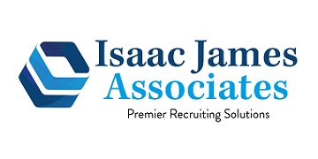 Isaac James Associates logo