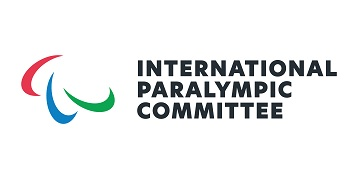 International Paralympic Committee (IPC) logo
