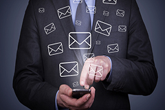 Taming Technology: You and Your Inbox