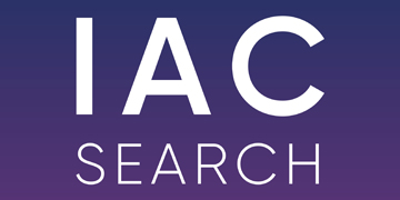 Go to IAC Search profile