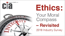 Survey Results: Ethics Revisited