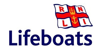 RNLI (Royal National Lifeboat Institution) logo