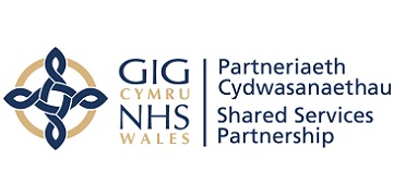 NHS Wales Shared Services Partnership (NWSSP) logo