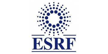 European Synchrotron Radiation Facility (ESRF) logo