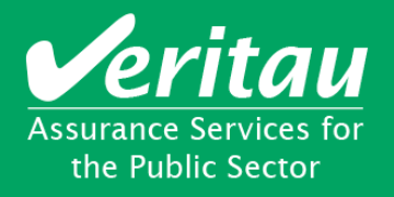 Veritau, Ltd. logo
